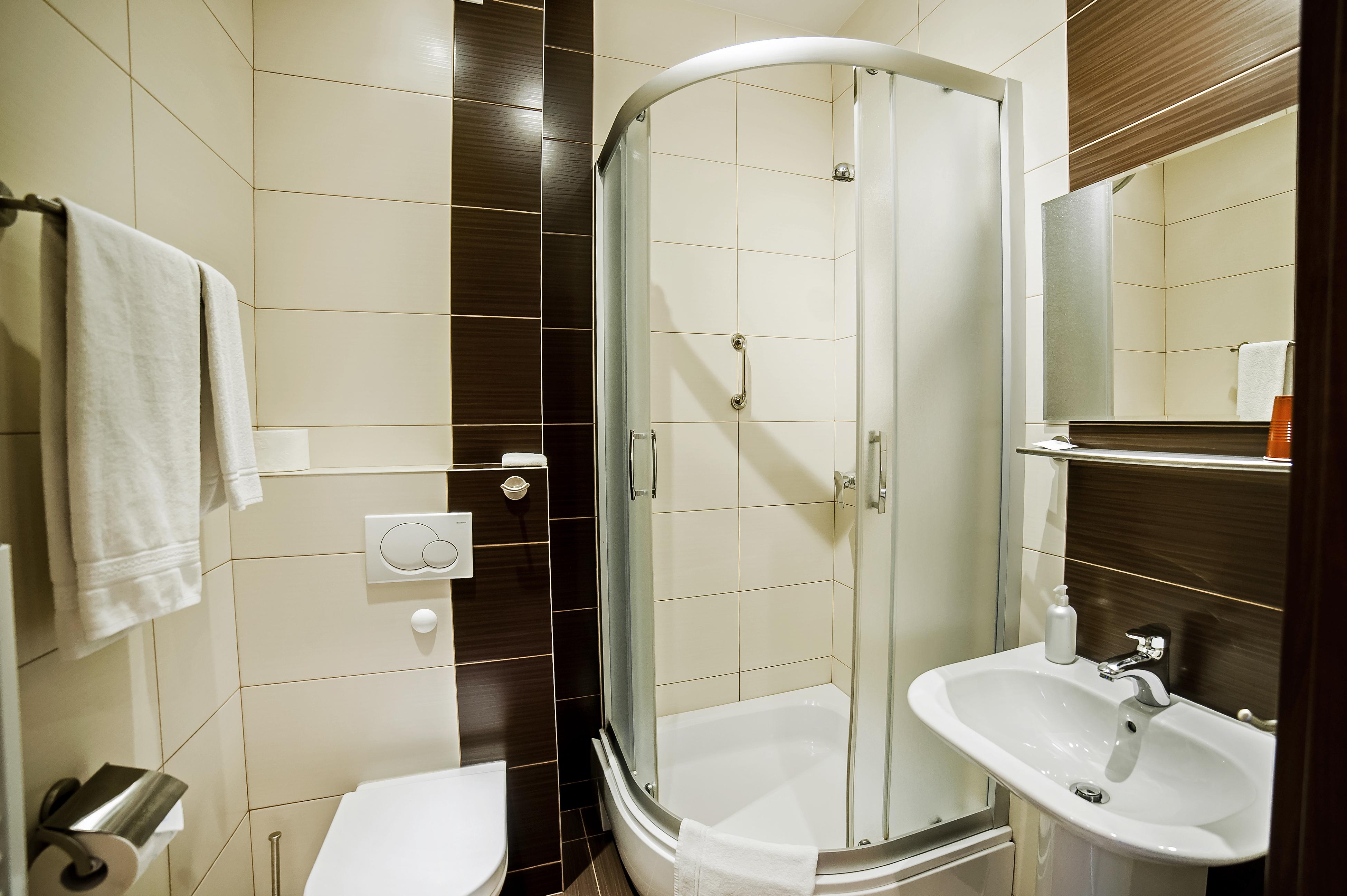 1,2,3,4 osobowy łazienka
