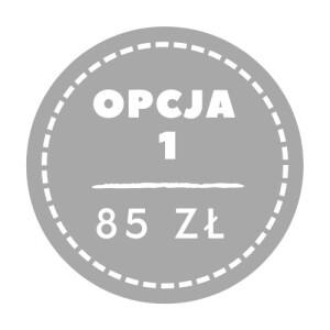 OPCJA I